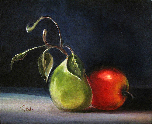 painting of a Still Lifes